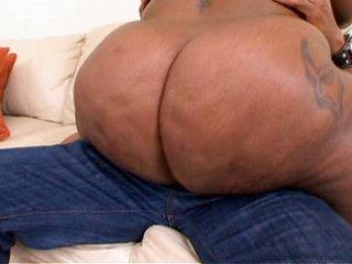 big ebony bbw ass