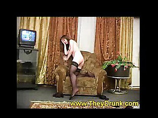 Nelly is all by herself and this babe's loaded, which would explain why this babe's acting like such a slut. That Honey does a hot striptease for us, taking anything off but her nice-looking dark nylons. That Honey looks so priceless with her slender body and her tight fur pie and her enjoyable a-hole and all that priceless stuff. After stripping and modeling her hot body this sweetheart sits on the daybed and spreads her legs so that sweetheart can receive at her clitoris and make it cheerful. The fingering makes her groan and that babe's going to cum hard if this sweetheart does it long sufficiently