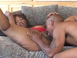 Thick & darksome 24-the darksome worship and doing hard sex !!