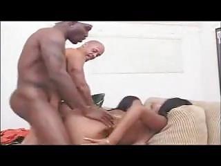 Sinnamon Love Bigbooty black hottie large rod burglars