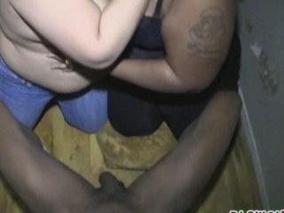 Ghetto sluts opening face holes encircling