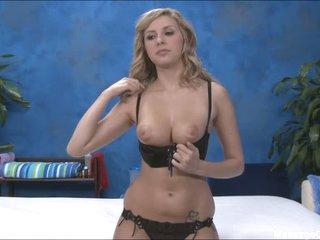 Kodi flashes her cum-hole and marangos